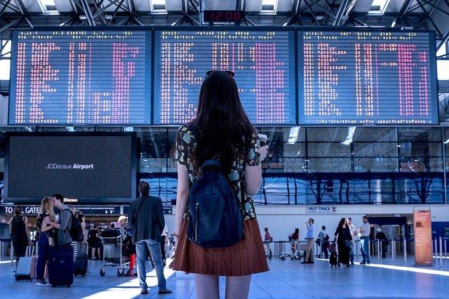 ביטולי טיסות: מתי ניתן לקבל פיצוי?