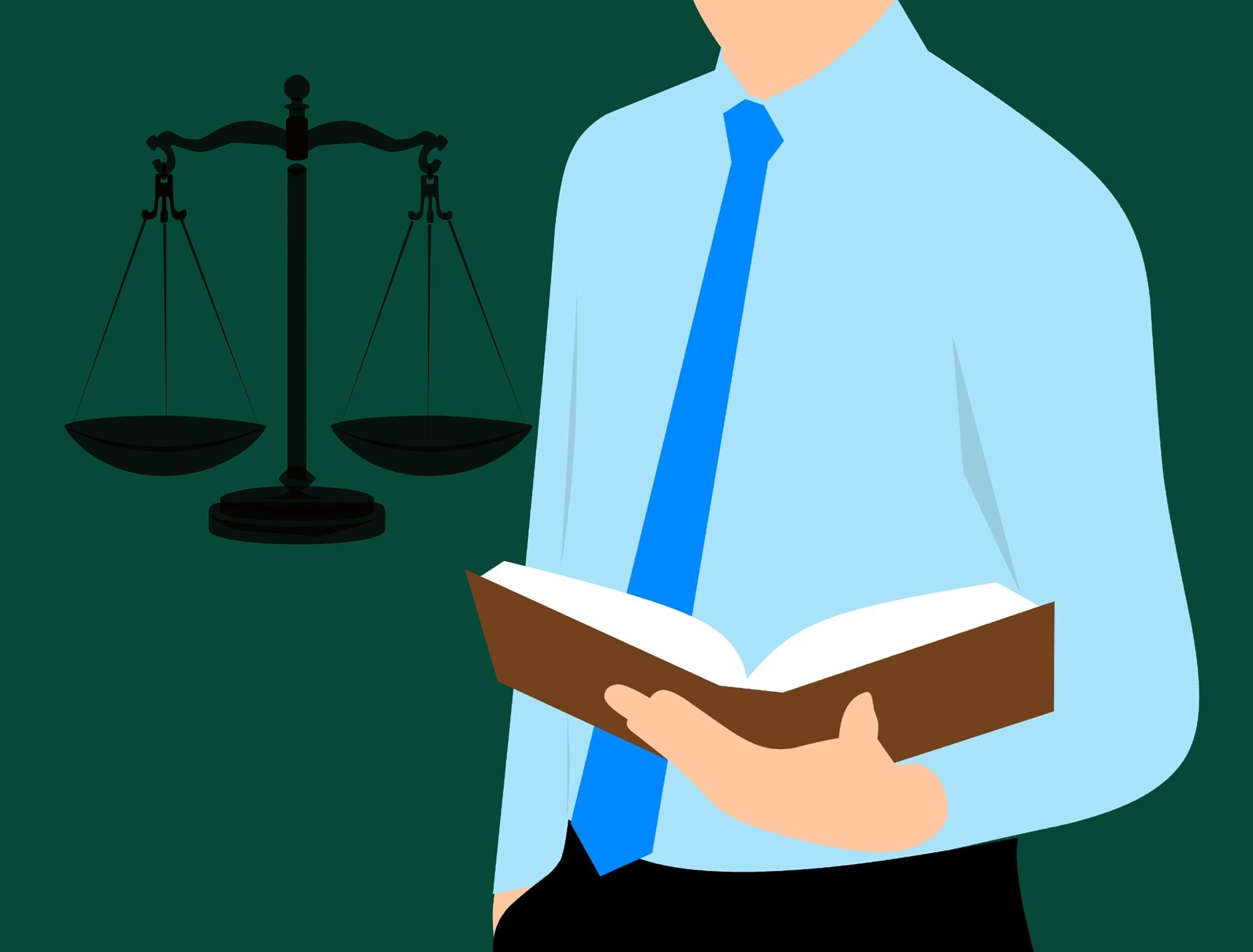 בחירת עורך דין: המדריך המלא