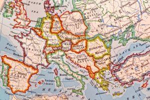 טוסו על עצמכם- המדינות המתוירות ביותר בעולם