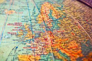 טוסו על עצמכם המדינות המתוירות ביותר בעולם