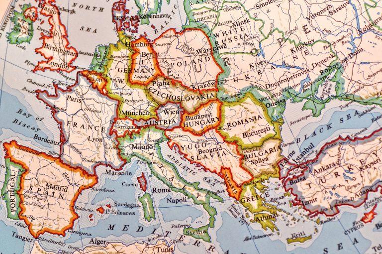 טוסו על עצמכם: המדינות המתוירות ביותר בעולם