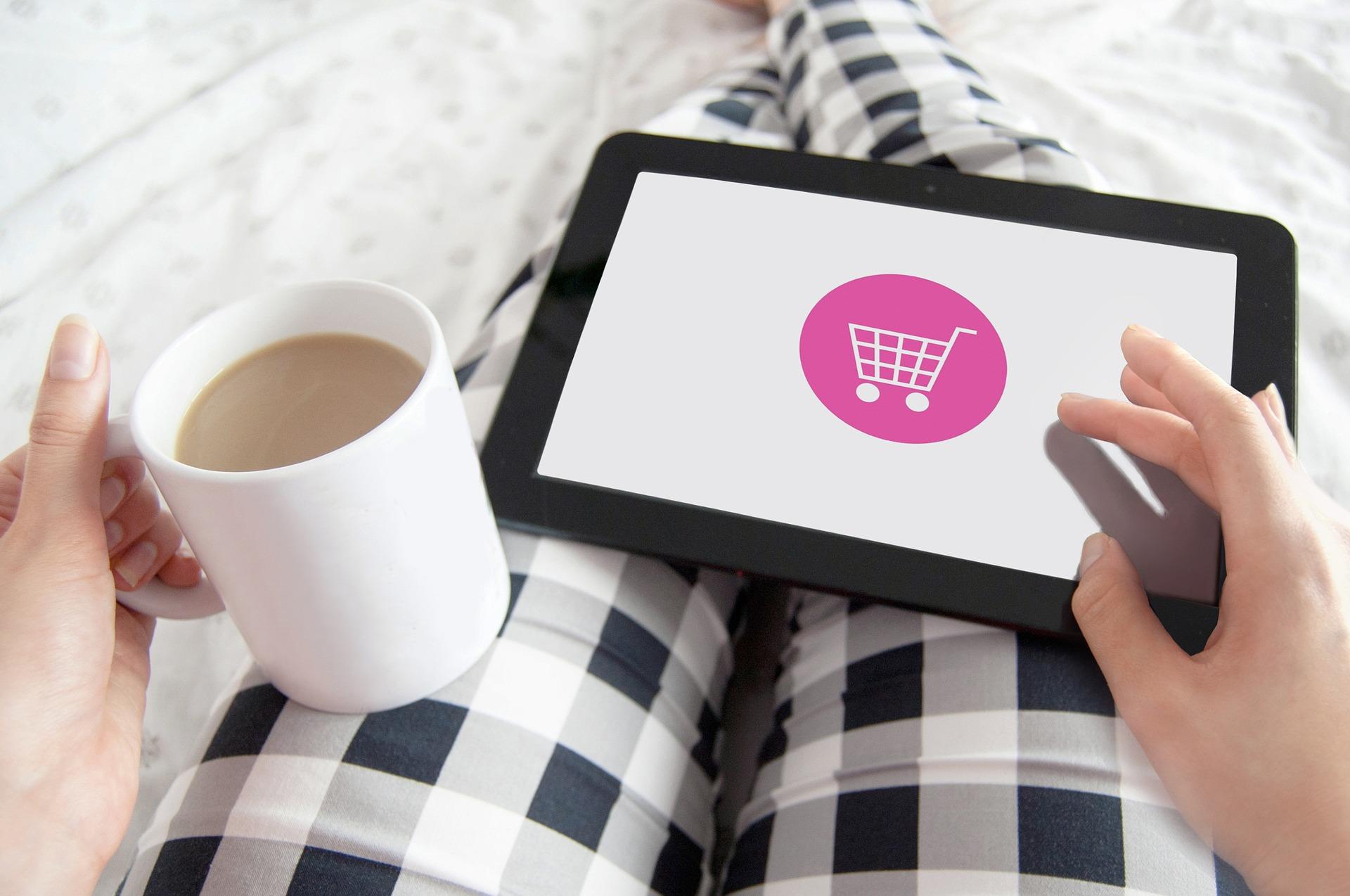 אמאזון איביי או KSP? כך תבחרו מה לקנות בחנויות האינטרנטיות