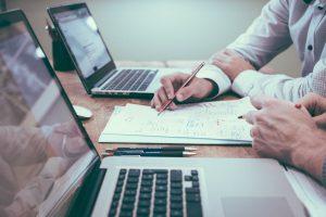 העתיד כבר כאן - איך תשפיע מגפת הקורונה על התנהלות העסקים