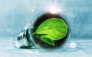 חיסכון בחשמל בבית