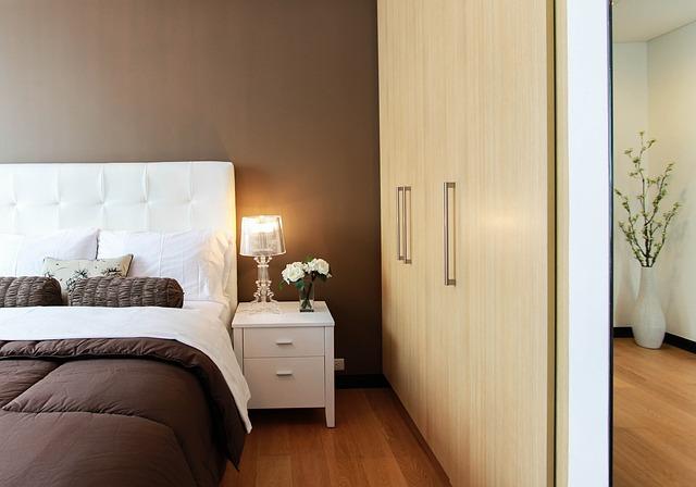 5 טיפים יעילים לבחירת ארון לחדר השינה