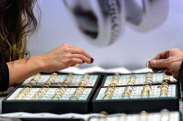 חנות התכשיטים הוותיקה מבאר שבע מגיעה אליכם עד הבית